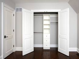 Ikea Closet Doors For Under Sloping Ceilings   All Design Doors & Ideas