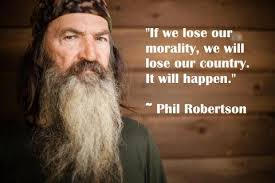 Duck Dynasty Christian Quotes Best of 24 Phil Robertson Christian Quotes Christian Quotes Pinterest