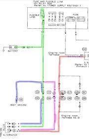 ca18det wiring diagram Ca18det Wiring Harness ca18det alternator wiring forum main forum datsun 1200 club ca18det wiring harness diagram