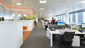 Open plan office design birmingham Homegram Nice Open Office Design Concepts 14 Office Modern Open Office Design Concepts Nice Open Office Design