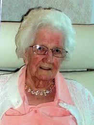 Ellen Breslin Obituario - Cambridge, ON