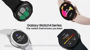Samsung Galaxy Watch4 ...