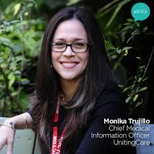 """GITEX Technology Week on Twitter: """"Breaking News: Monika Trujillo ..."""