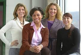 Four area women lead push for young professionals group   Local ...