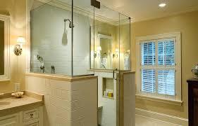 traditional half bathroom ideas. Interesting Ideas Half Bath Remodel Ideas Living Room Traditional With Armchair Bay  Bathroom White Tile  On D