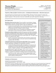 Strategy Consulting Resume Sample 60 Consulting Resume Examples Memo Heading Project Management 29