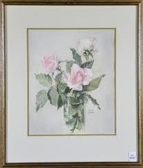 SILVIA CLARKE | ARTWORK FEATURING THE ESTATE OF STANLEY VINCE | Online  Auction | Gardner Galleries