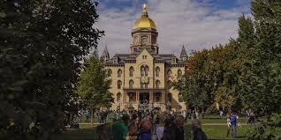 Donald Trump Birth Control Plan Notre Dame Students Fight Denial Of Birth Control Coverage