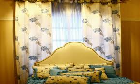 Teal And Yellow Bedroom Yellow Curtains For Bedroom
