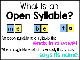Sarah's First Grade Snippets  Winter Literacy Activities for likewise Syllable Worksheets For 2Nd Grade Free Worksheets Library besides 61 best Phonics images on Pinterest   Phonics  Syllable and as well  likewise Open Syllables Lesson Plans   Worksheets Reviewed by Teachers together with English worksheets  Pho ics worksheets  page 61 additionally Three Syllable Riddles   Syllables Worksheet 3   Syllable likewise  besides Silent   Syllable  Worksheets and Phonics likewise  likewise 23 best syllables images on Pinterest   Syllables kindergarten. on open syllable worksheets for first grade