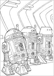 Small Picture Lego R2d2 Coloring Pages Page Star Wars Sugar Skull Pictures