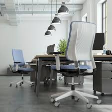 contemporary office. Contemporary Office Armchair / Polypropylene Fabric Steel - DRUMBACK A