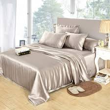 25 momme seamless luxury bedding sets 10
