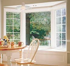 Types Of Home Windows  Compare Your Options Now  ModernizeBow Window Cost