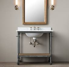 Vanities U0026 Sinks  Restoration Hardware Restoration Hardware Sink O2