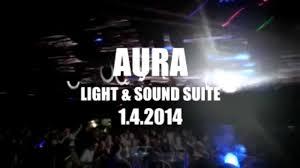 Mitchell Frederick Aura Light Sound Suite 1 4 2014