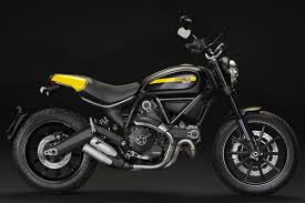 cologne show ducati scrambler revealed mcn