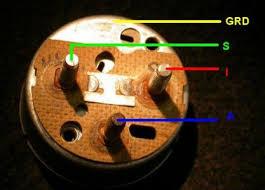 cj gauge specification chart oem fuel gauge