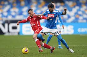 Coppa Italia, highlights Napoli-Perugia: gol e sintesi della ...