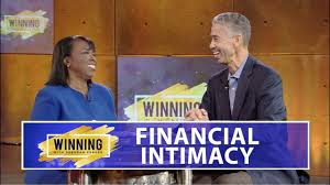 Financial Intimacy- Darnell & Deborah Pegues | Winning with Deborah -  YouTube