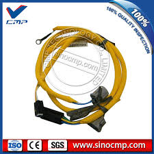 sk200 8 sk250 8 kobelco excavator engine wiring harness available kobelco spare part