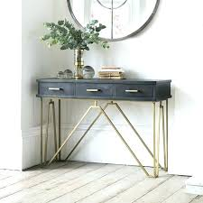 sofa table with storage. Long Console Table With Storage Tables Hallway . Sofa
