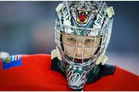Flames sign goalie-of-future candidate Dustin Wolf to entry-level deal |  Hockey | Sports | The Chronicle Herald