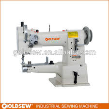 Patch Sewing Machine