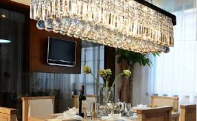 73 most wicked rectangular chandelier dining room stunning lighting crystal including enchanting modern fabulous rec large