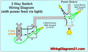 2 way light switch wiring diagram house electrical wiring diagram 2 way light switch wiring diagram electrical circuit schematic how to wire