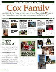 family newsletter family newletter barca fontanacountryinn com