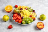 מתנות מן הטבע: משלוח מגשי פירות