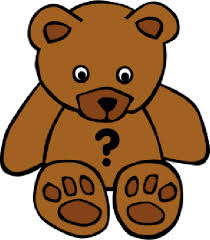 Teddy Bear Chart Printable Sheets For Guess The Bears Name Competitions