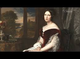 Amalia de Llano y Dotres, Countess of Vilches - The Collection ...
