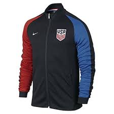 <b>Nike</b> U.S.A N98 Authentic Jacket (M | <b>Одежда</b>, Спорт