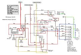 cub cadet wiring diagrams wiring diagrams cub cadet wiring diagram image about