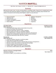 Chiropractic Medical Assistant Resumes Medical Assistant Resume