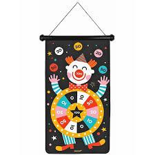<b>Janod Игра</b> дартс Цирк магнитная - Акушерство.Ru