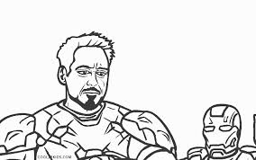 Based on the marvel avengers: Avengers Coloring Pages Cool2bkids