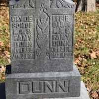 Clyde Dunn (1891-1911) • FamilySearch