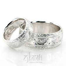 hers and hers wedding bands. hh-fc100335 hers and wedding bands s