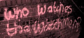 watchmen wikiwand