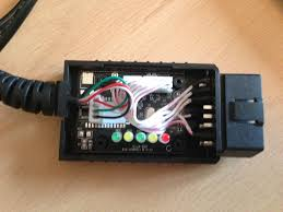 elmconfig enable disable ford ecu functions james simpson you can also remove the obd plug by pulling the plug out of the housing this will allow us to cut the required wires