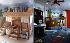 Boys Theme Bedrooms - Home Design