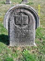 Susanna Smith (1820-1859) - Find A Grave Memorial