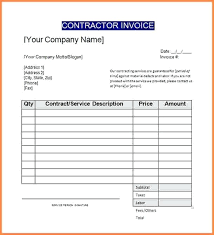 Work Invoices Work Invoices Template 100 Sample Work Invoice Work Order Invoice 18