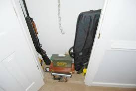 convert closet to safe room magnificent khadenrugs interior design 6