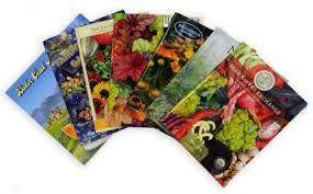 garden seed catalogs. 2010 Seed Catalogs Garden D