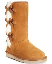 Womens Victoria Boots