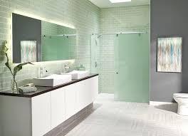 aqua glass shower tubs one piece repair kit masco diy bathtub